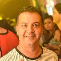 Professor de Dança Marcelo Moreira