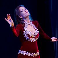 Professora de Dança Valeria Forrer